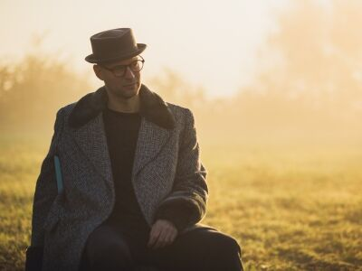 Fejemben kiabálsz – új EP-vel és klippel jelentkezett Szilárd