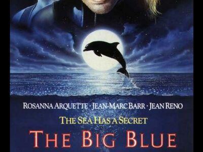A nagy kékség