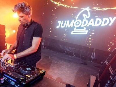 Megérkezett JumoDaddy új EP-je