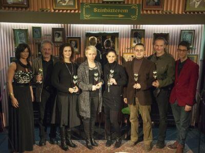 Arany Medál-díj 2017