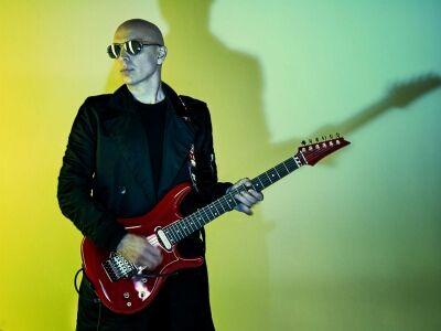 Nyerj Joe Satriani Ibanez gitárt!