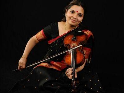 Az Indiai Klasszikus Zene Mesterei
