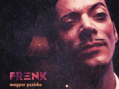 Frenk: Magyar pszicho