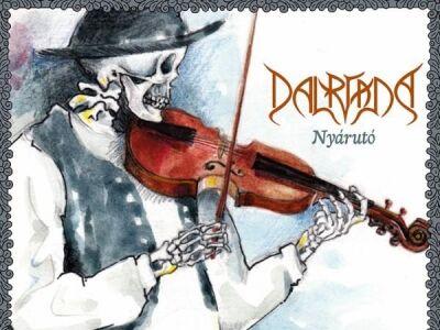 Dalriada: Nyárutó