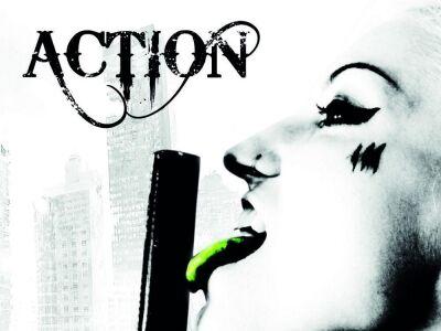 Action: Ébredő Erő
