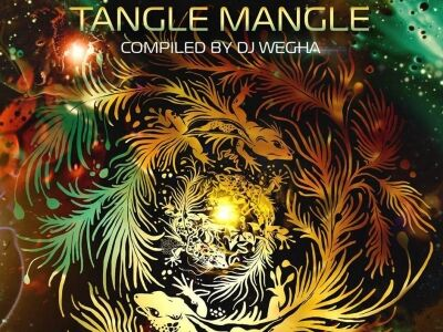VA: Tangle Mangle – compiled by DJ Wegha