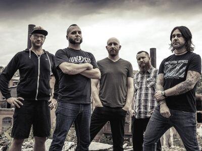 A világ egyik legjobb metalcore bandája Budapesten