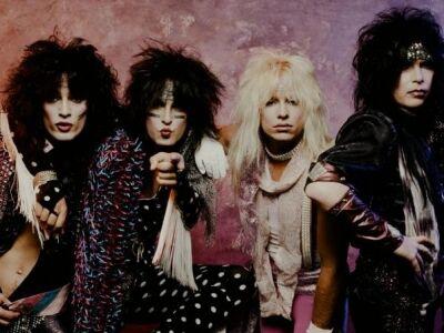 Rockstars Not Dead - 80's Glam & Classic Tribute Fesztivál