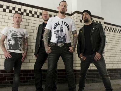 Nem bírta visszafogni magát az EFOTT-ra látogató Volbeat