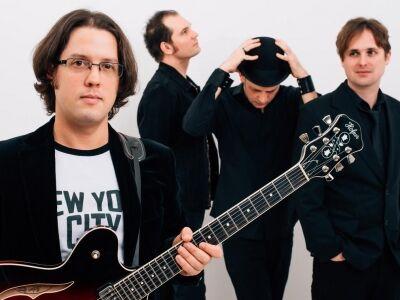 5 év Beatles a The Bits-szel