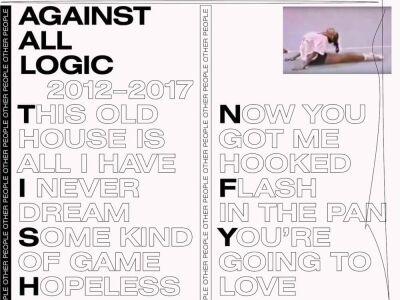 Nicolas Jaar: A.A.L. (Against All Logic) 2012 – 2017