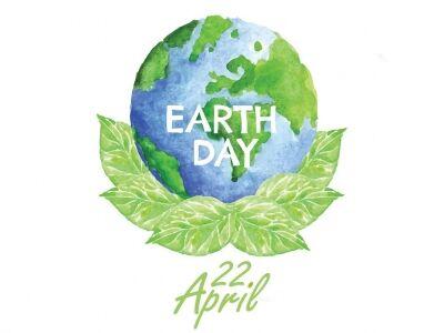 Április 22., a Föld napja