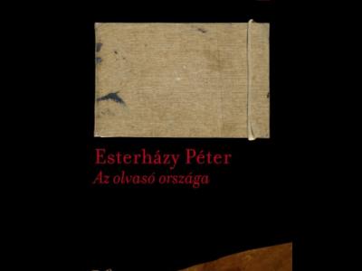 Esterházy Péter: Az olvasó országa