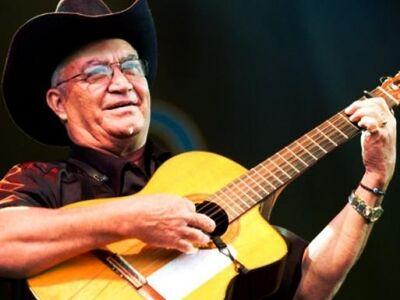 Latino lélektöltés: Eliades Ochoa-koncert