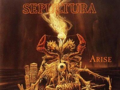 ÚJRA KIADOTT ALBUMOK: SEPULTURA