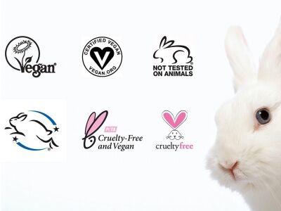 Mi a különbség a cruelty-free és a vegán kozmetikumok között?