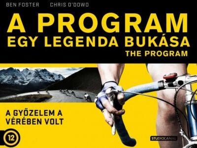 A program: egy legenda bukása