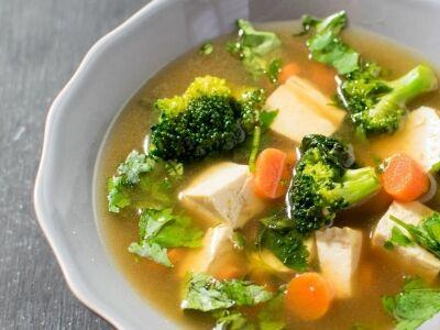 Miszó leves kombinációk