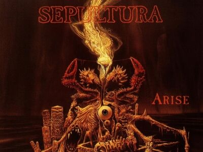 Sepultura: Arise (Expanded Edition)