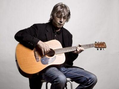 Bródy János-akusztik a Barabás Villában