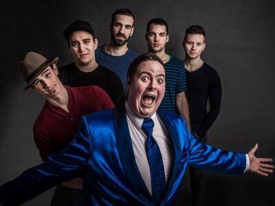 Energikus soul-funk-gospel Budapestről