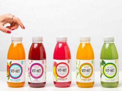 Vit-Hit funkcionális italok