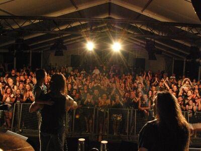 Külföldi fellépőkkel és nagyon kedvezményes árakkal jön a harmadik Ukk&Roll Fesztivál