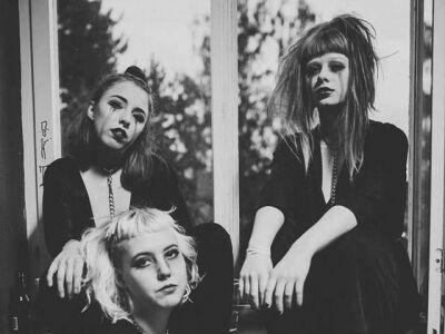 Okkult rock és sötét izlandi szintipop