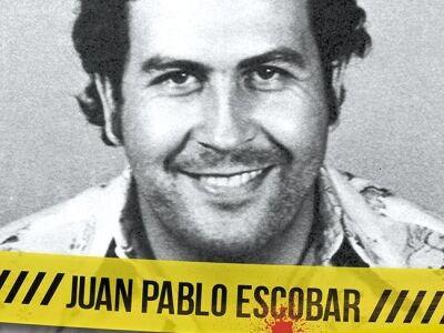 Juan Pablo Escobar – Apám, a drogbáró