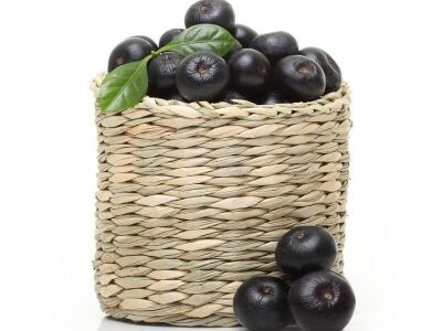 Superfood: acai bogyó
