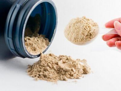 Növényi vagy állati fehérjeporok?