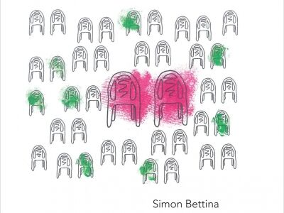 Simon Bettina – Strand