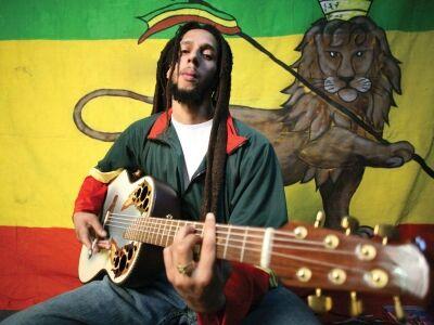 A reggae az emberek zenéje /