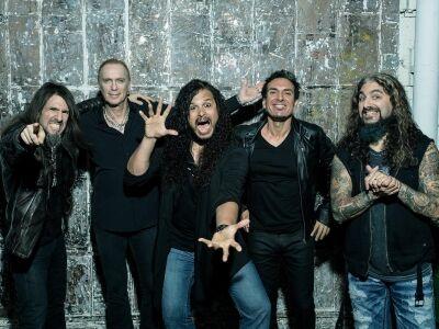 Új időpontban a Sons Of Apollo koncert!