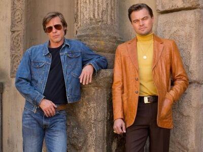 Volt egyszer egy Tarantino