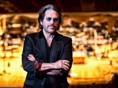 Kip Winger nyit a Sons Of Apollo előtt