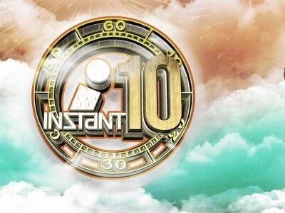 10 éves az Instant!