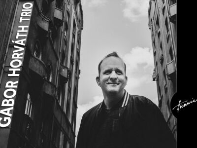 Horváth Gábor Trió: Soundtrack