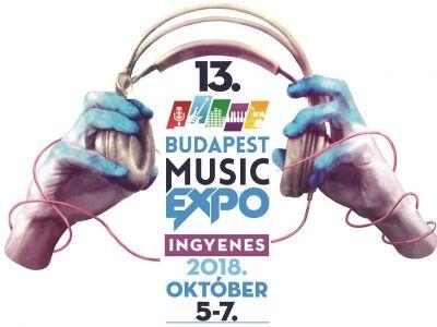 Miért szereted a Budapest Music Expót?