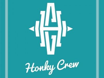 Honky Crew: Back to the Old School