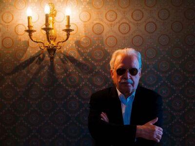 Budapesten lép fel a diszkózene alapítója és az elektronikus zene úttörője