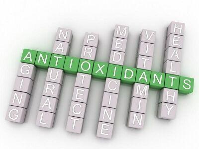 E300-E399: Antioxidánsok