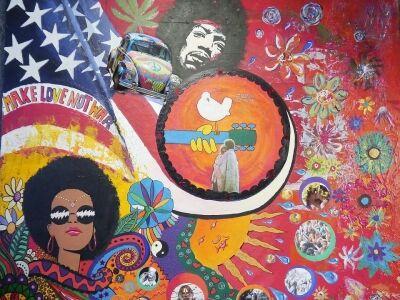 Woodstock Tribute Fesztivál