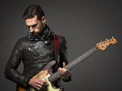 A tökéletesség öl – állítja egy tökéletes blues-rock gitáros