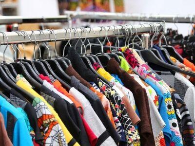 Hová kerüljön a használt ruha?