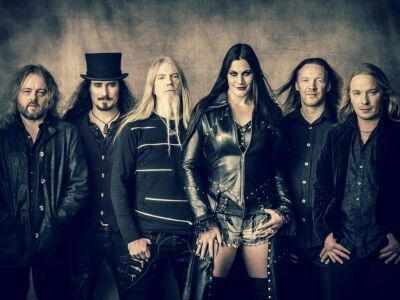 Legnagyobb slágereivel érkezik a Nightwish