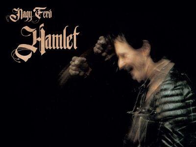Nagy Feró: Hamlet