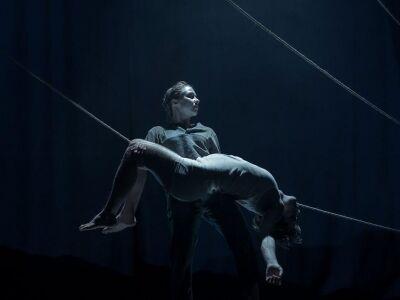 Cirkusz, álomvilág, mágia és tánc
