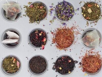 A Tea Napja