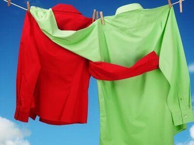 Milyen gyakran kell mosni az egyes ruhadarabokat?